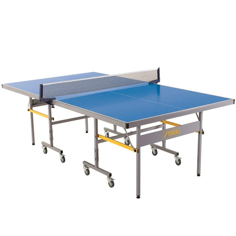 Fabulous 5 Best Ping Pong Tables Under 500 That Wont Break The Bank Home Interior And Landscaping Oversignezvosmurscom