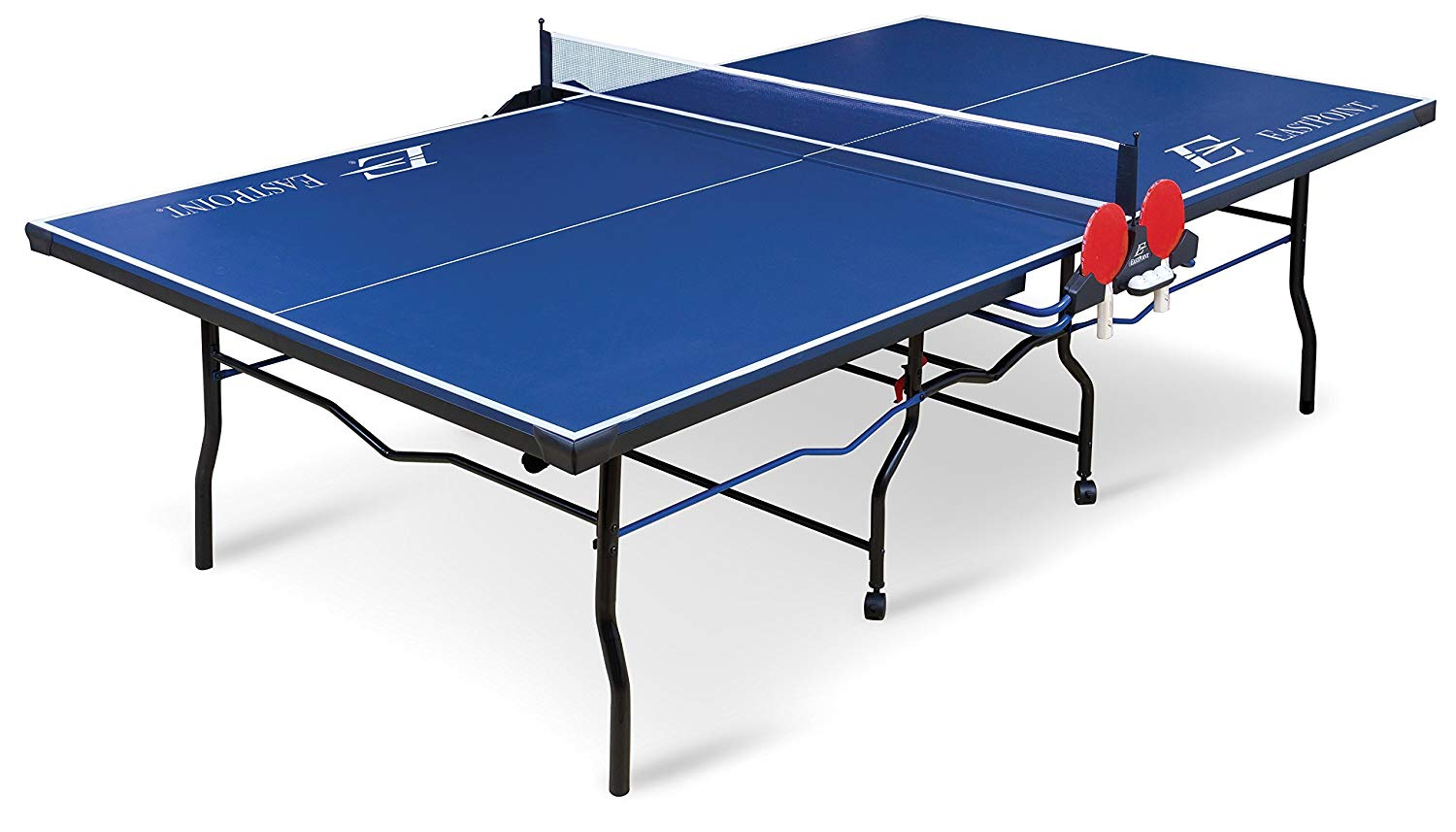 Enjoyable 5 Best Budget Friendly Ping Pong Tables Under 300 2019 Review Home Interior And Landscaping Oversignezvosmurscom