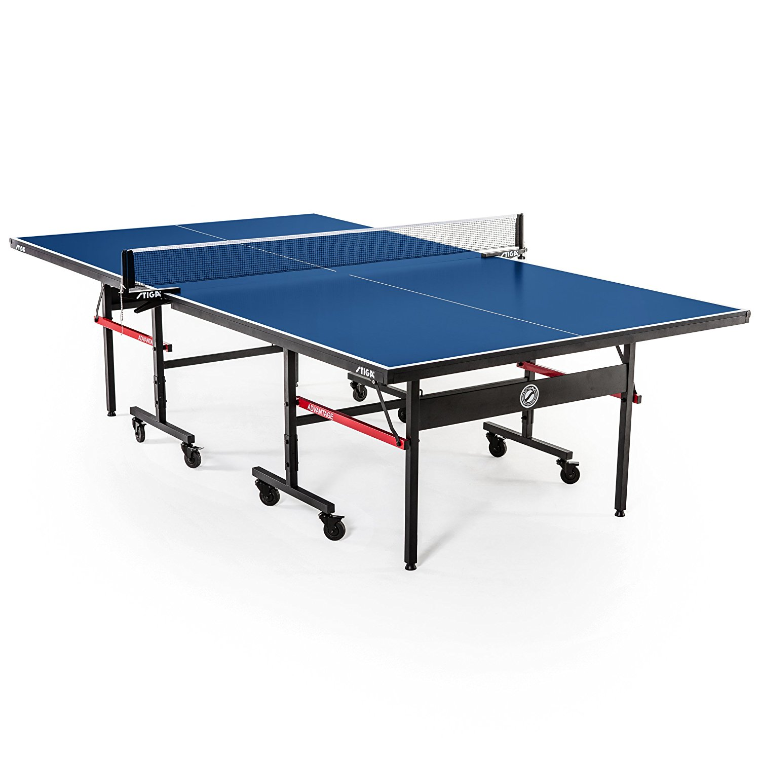 1d241065fc02 The 11 Best Ping Pong Tables of 2019 (Indoor   Outdoor Reviews)